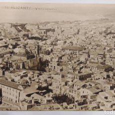 Postales: ALICANTE, PAPELERÍA MARIMON , VISTA GENERAL. Lote 187330685