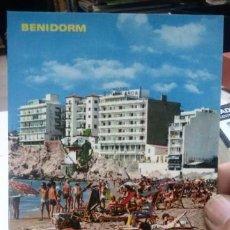 Cartes Postales: POSTAL BENIDORM N 746 RUECK. Lote 187449808