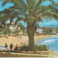 Postales: BENIDORM . ALICANTE . Lote 187510835
