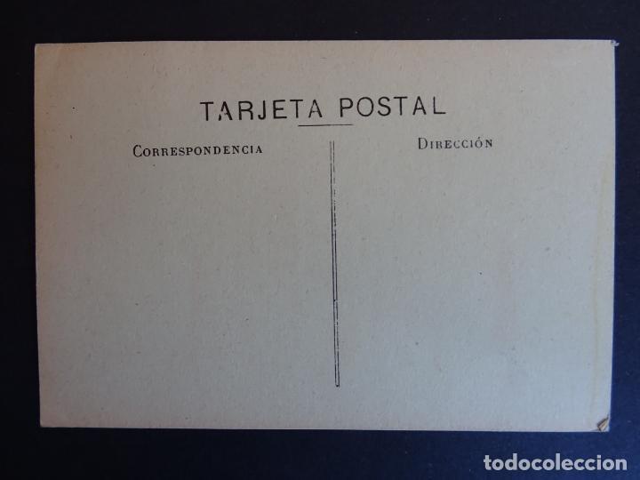 Postales: Valencia, Teatro Principal. Antigua postal coloreada sin circular - Foto 2 - 187611325