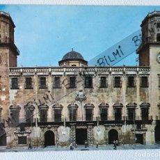 Postales: ALICANTE, POSTAL DEL AYUNTAMIENTO. Lote 189085402