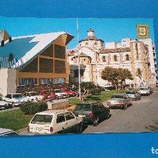 Postales: POSTAL EL GRAO DE CASTELLON. Lote 190368601