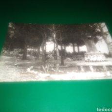 Postales: ANTIGUA Y RARA POSTAL DEL BALNEARIO DE BELLÚS (VALENCIA). PRINCIPIOS SIGLO XX. Lote 190594583