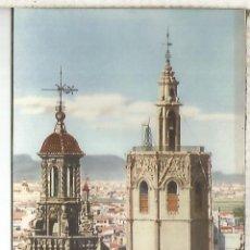 Cartes Postales: VALENCIA SIN ESCRIBIR. Lote 190756463