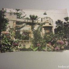 Postales: POSTAL NOVELDA ( ALICANTE ). Lote 190871366