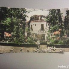 Postales: POSTAL NOVELDA ( ALICANTE ). Lote 190871946