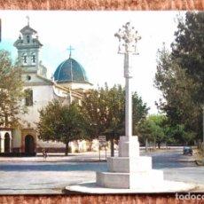Postais: CASTELLON - ERMITA DE NTRA. SRA. DE LLEDÓ. Lote 191448518