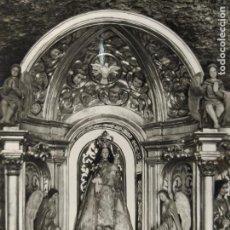 Postales: ZORITA DEL MAESTRAZGO-SANTUARIO LA BALMA-VIRGEN-1009-COMAS ALDEA-POSTAL ANTIGUA-(66.683). Lote 191732617
