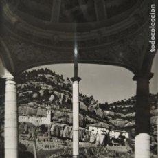 Postales: ZORITA DEL MAESTRAZGO-SANTUARIO LA BALMA-1004-COMAS ALDEA-POSTAL ANTIGUA-(66.685). Lote 191732743