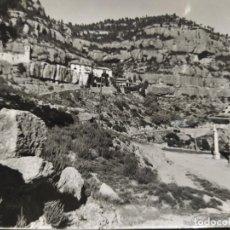 Postales: ZORITA DEL MAESTRAZGO-SANTUARIO LA BALMA-1003-COMAS ALDEA-POSTAL ANTIGUA-(66.686). Lote 191732785
