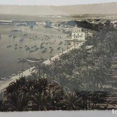 Postales: POSTAL Nº 12 - ALICANTE - EXPLANADA DE ESPAÑA - FOTO ALFONSO SANCHEZ - SIN CIRCULAR.. Lote 191828145
