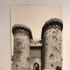Postales: VALENCIA. POSTAL NO.3, TORRES DE CUARTE. EDITA: GARCIA GARRABELLA (H.1950?) SIN CIRCULAR. Lote 191920782