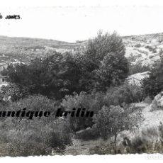 Postales: BUÑOL Nº 18 RIO JUANES .- GUILERA . Lote 191931891