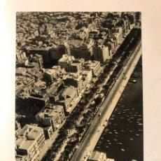 Postales: ALICANTE. POSTAL NO. 608, VISTA PARCIAL. EDITA: ED. JUQUEMO (H.1950?) S/C.. Lote 191932130