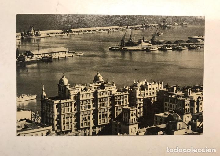 ALICANTE. POSTAL NO. 610. VISTA PARCIAL. EDITA: ED. JUQUEMO (H.1950?) S/C. (Postales - España - Comunidad Valenciana Moderna (desde 1940))