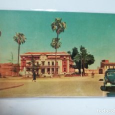 Cartes Postales: TARJETA POSTAL. CASTELLON DE LA PLANA. GOBIERNO CIVIL. 10. DIST.CASTELLONENSE. Lote 192867408