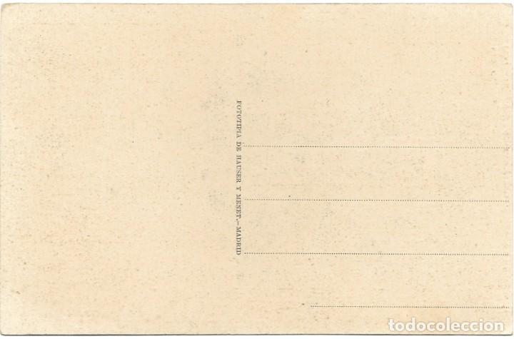 Postales: ONTENIENTE (VALENCIA) LOTE 29 POSTALES COLEGIO DE LA CONCEPCIÓN DIFERENTES Y 1 VISTA GENERAL, HAUSER - Foto 17 - 193341886