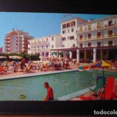 Postales: SAN JUAN. HOTEL PLAYA. ALICANTE, . Lote 194174638