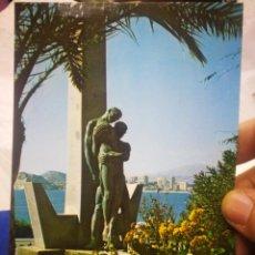 Cartes Postales: POSTAL BENIDORM N 859 RUECK. Lote 194216385