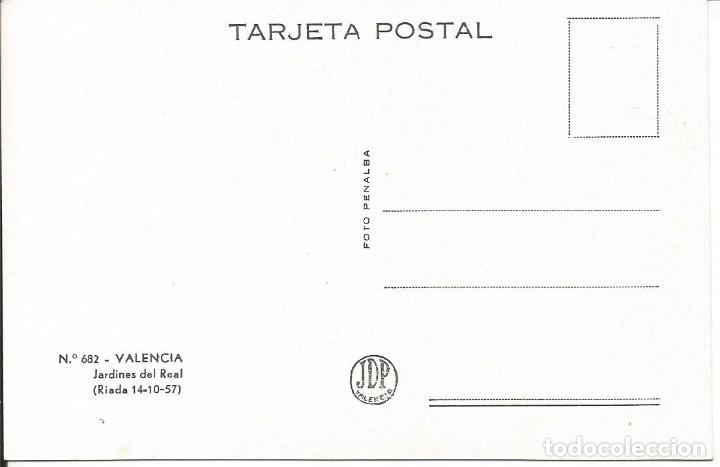 Postales: valencia - Foto 2 - 194231675