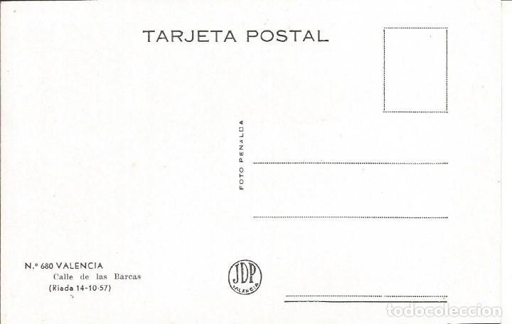 Postales: valencia - Foto 2 - 194232258