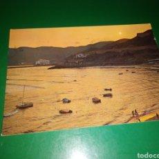 Postales: ANTIGUA POSTAL DE CULLERA DE VALENCIA. AÑOS 60. Lote 206146237