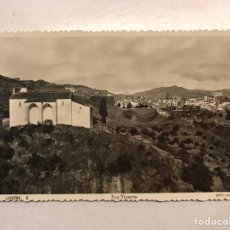 Postales: LUCENA DEL CID (CASTELLÓN) POSTAL FOTOGRAFÍCA NO. 6 SAN VICENTE, EDITA: ED. ARRIBAS. Lote 194307570