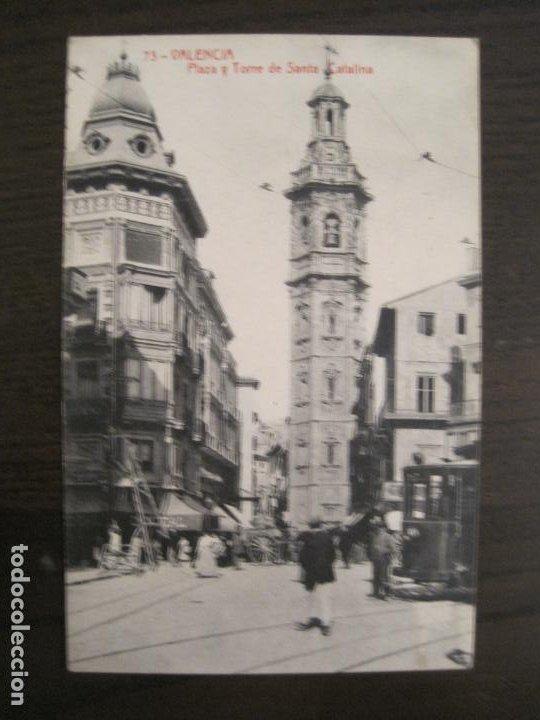 Postales: VALENCIA-LOTE DE 57 POSTALES ANTIGUAS-THOMAS-VER FOTOS-(67.003) - Foto 5 - 194333088