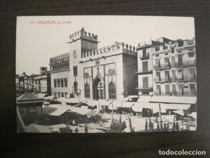 Postales: VALENCIA-LOTE DE 57 POSTALES ANTIGUAS-THOMAS-VER FOTOS-(67.003) - Foto 6 - 194333088