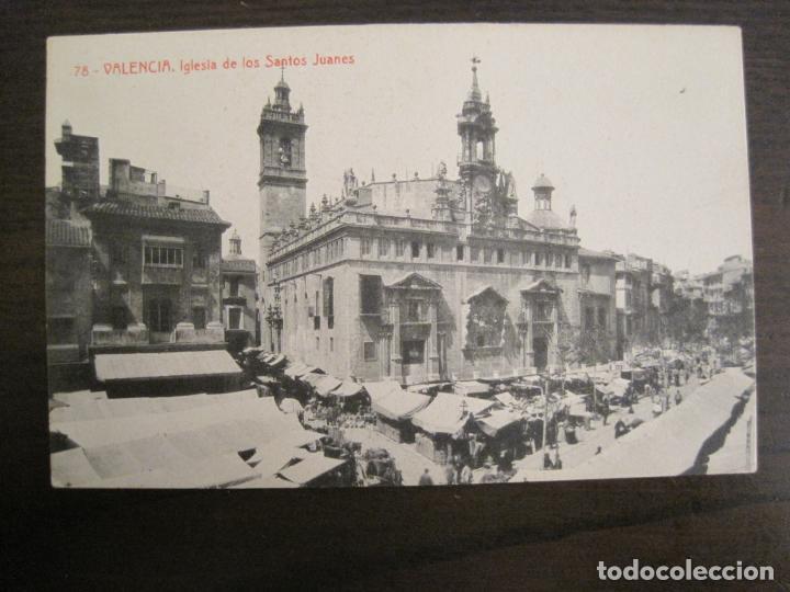 Postales: VALENCIA-LOTE DE 57 POSTALES ANTIGUAS-THOMAS-VER FOTOS-(67.003) - Foto 7 - 194333088