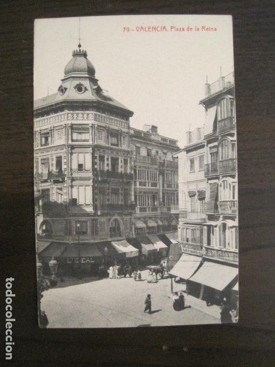 Postales: VALENCIA-LOTE DE 57 POSTALES ANTIGUAS-THOMAS-VER FOTOS-(67.003) - Foto 8 - 194333088