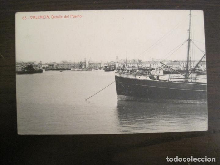 Postales: VALENCIA-LOTE DE 57 POSTALES ANTIGUAS-THOMAS-VER FOTOS-(67.003) - Foto 9 - 194333088