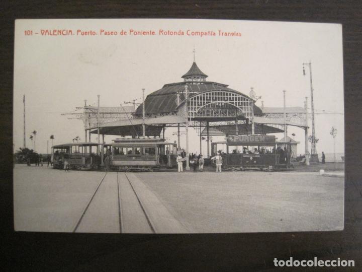 Postales: VALENCIA-LOTE DE 57 POSTALES ANTIGUAS-THOMAS-VER FOTOS-(67.003) - Foto 11 - 194333088