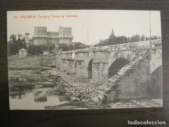 Postales: VALENCIA-LOTE DE 57 POSTALES ANTIGUAS-THOMAS-VER FOTOS-(67.003) - Foto 12 - 194333088