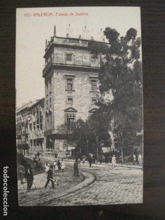 Postales: VALENCIA-LOTE DE 57 POSTALES ANTIGUAS-THOMAS-VER FOTOS-(67.003) - Foto 13 - 194333088
