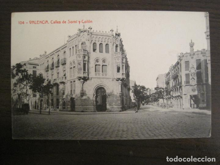 Postales: VALENCIA-LOTE DE 57 POSTALES ANTIGUAS-THOMAS-VER FOTOS-(67.003) - Foto 14 - 194333088