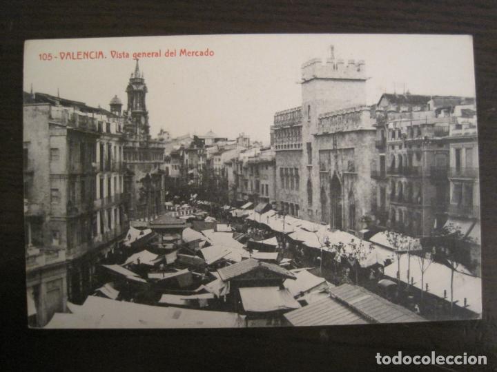 Postales: VALENCIA-LOTE DE 57 POSTALES ANTIGUAS-THOMAS-VER FOTOS-(67.003) - Foto 15 - 194333088