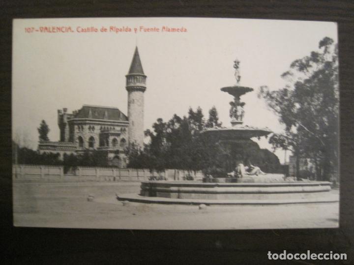 Postales: VALENCIA-LOTE DE 57 POSTALES ANTIGUAS-THOMAS-VER FOTOS-(67.003) - Foto 17 - 194333088