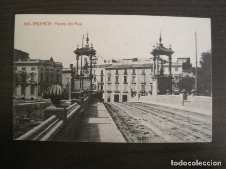 Postales: VALENCIA-LOTE DE 57 POSTALES ANTIGUAS-THOMAS-VER FOTOS-(67.003) - Foto 18 - 194333088