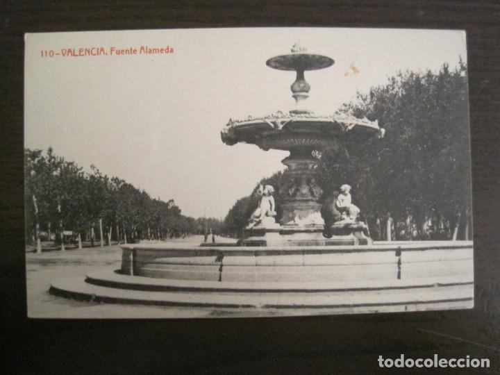 Postales: VALENCIA-LOTE DE 57 POSTALES ANTIGUAS-THOMAS-VER FOTOS-(67.003) - Foto 19 - 194333088