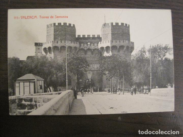 Postales: VALENCIA-LOTE DE 57 POSTALES ANTIGUAS-THOMAS-VER FOTOS-(67.003) - Foto 20 - 194333088