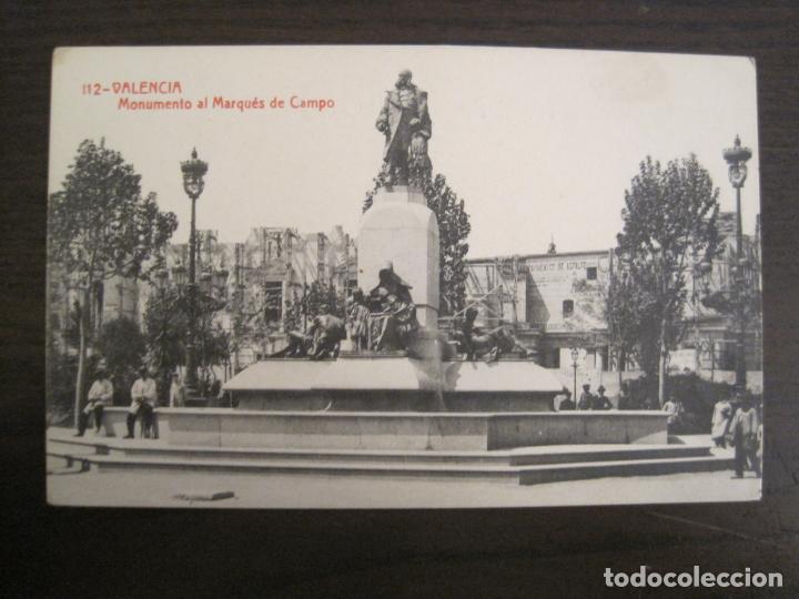 Postales: VALENCIA-LOTE DE 57 POSTALES ANTIGUAS-THOMAS-VER FOTOS-(67.003) - Foto 21 - 194333088