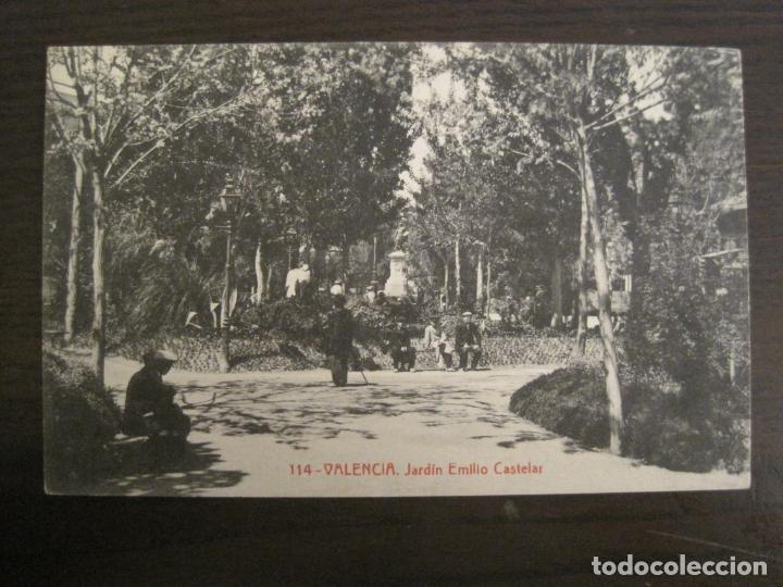 Postales: VALENCIA-LOTE DE 57 POSTALES ANTIGUAS-THOMAS-VER FOTOS-(67.003) - Foto 23 - 194333088