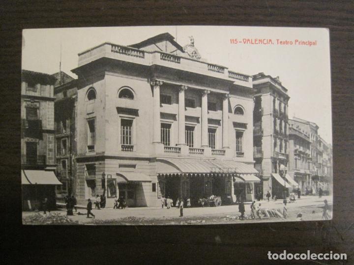 Postales: VALENCIA-LOTE DE 57 POSTALES ANTIGUAS-THOMAS-VER FOTOS-(67.003) - Foto 24 - 194333088