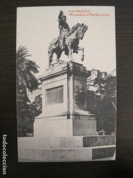 Postales: VALENCIA-LOTE DE 57 POSTALES ANTIGUAS-THOMAS-VER FOTOS-(67.003) - Foto 26 - 194333088
