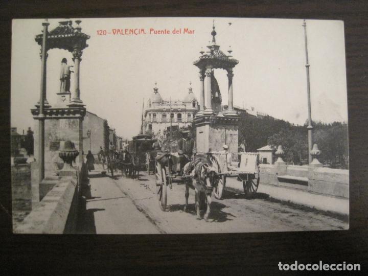 Postales: VALENCIA-LOTE DE 57 POSTALES ANTIGUAS-THOMAS-VER FOTOS-(67.003) - Foto 28 - 194333088