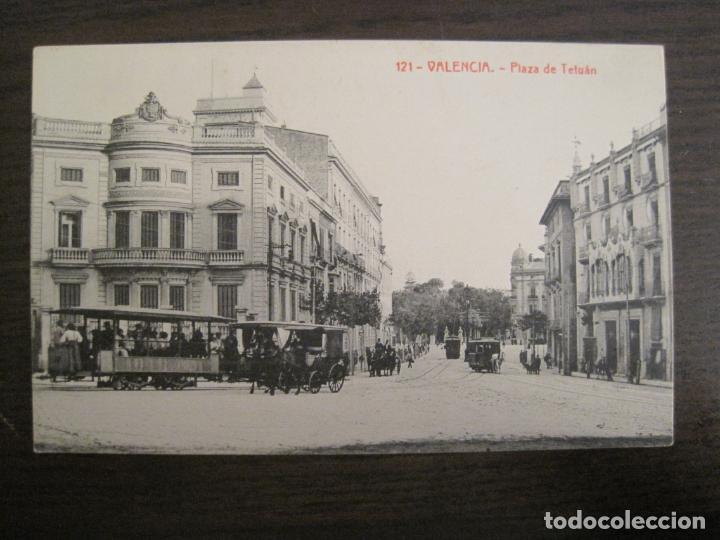 Postales: VALENCIA-LOTE DE 57 POSTALES ANTIGUAS-THOMAS-VER FOTOS-(67.003) - Foto 29 - 194333088