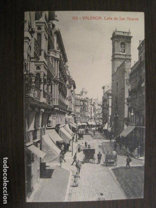 Postales: VALENCIA-LOTE DE 57 POSTALES ANTIGUAS-THOMAS-VER FOTOS-(67.003) - Foto 30 - 194333088