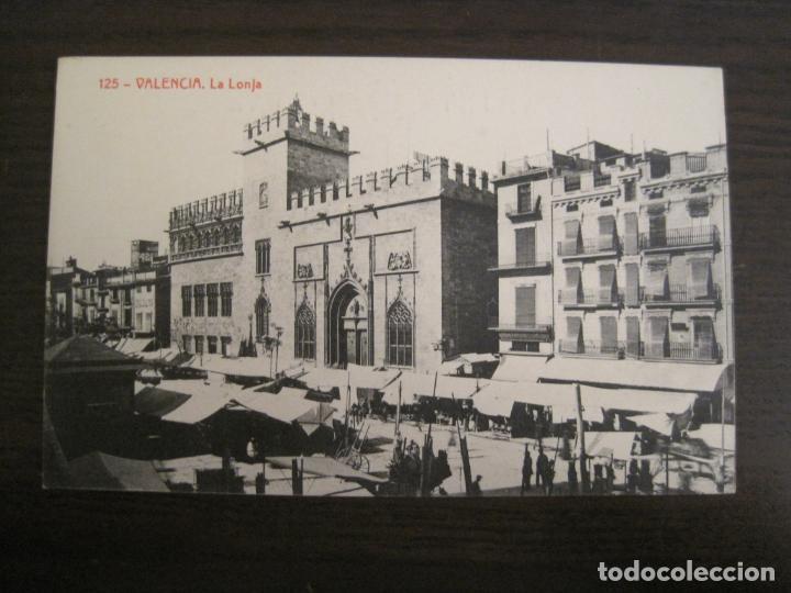 Postales: VALENCIA-LOTE DE 57 POSTALES ANTIGUAS-THOMAS-VER FOTOS-(67.003) - Foto 31 - 194333088