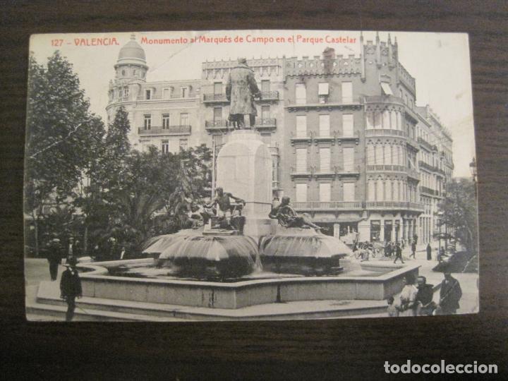Postales: VALENCIA-LOTE DE 57 POSTALES ANTIGUAS-THOMAS-VER FOTOS-(67.003) - Foto 32 - 194333088